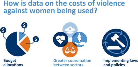 Understanding the costs of violence against women