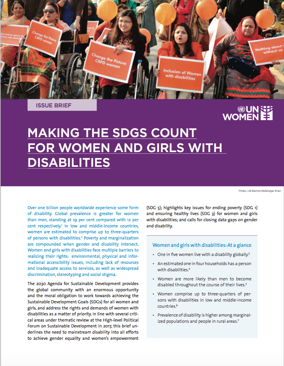 Making-SDGs-count-for-women-with-disabilities