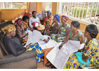 Grassroots women's organization makes a powerful impact with its project in Eastern Democratic Republic of Congo