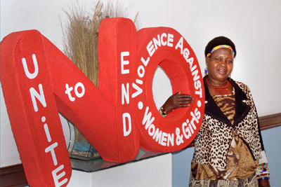 Malawi Chief annuls 330 child marriages