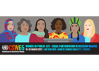 Africa brings CSW65 home