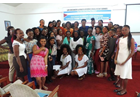 Moremi Initiative for Women's Leadership hosts the first edition of the Africa Rising Gender Equality Dialogues in Ghana