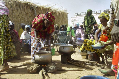 In Mali, renewable energy boosts agricultural production