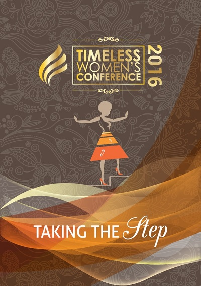 THE INNOVATIVE MARKET PLACE PLATFORM at the Timeless Women's Conference, 2016.