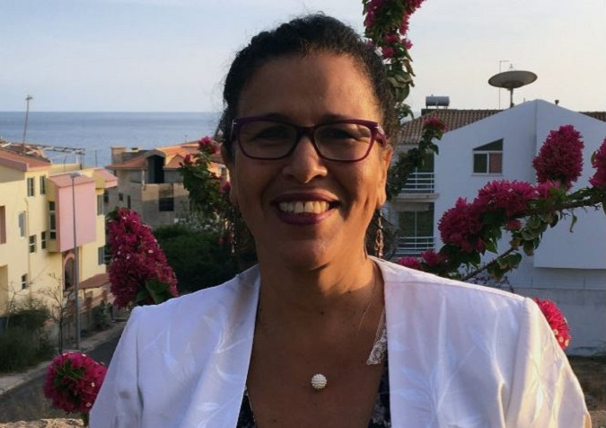 Ministry of Education, Family and Social Inclusion of Cape Verde Stephanie Duarte