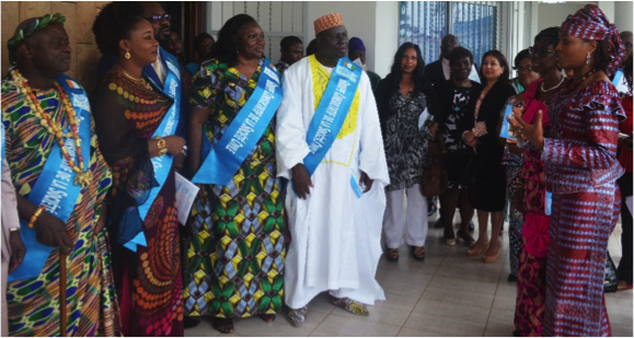 Côte d'Ivoire launches its Civil Society Advisory Group