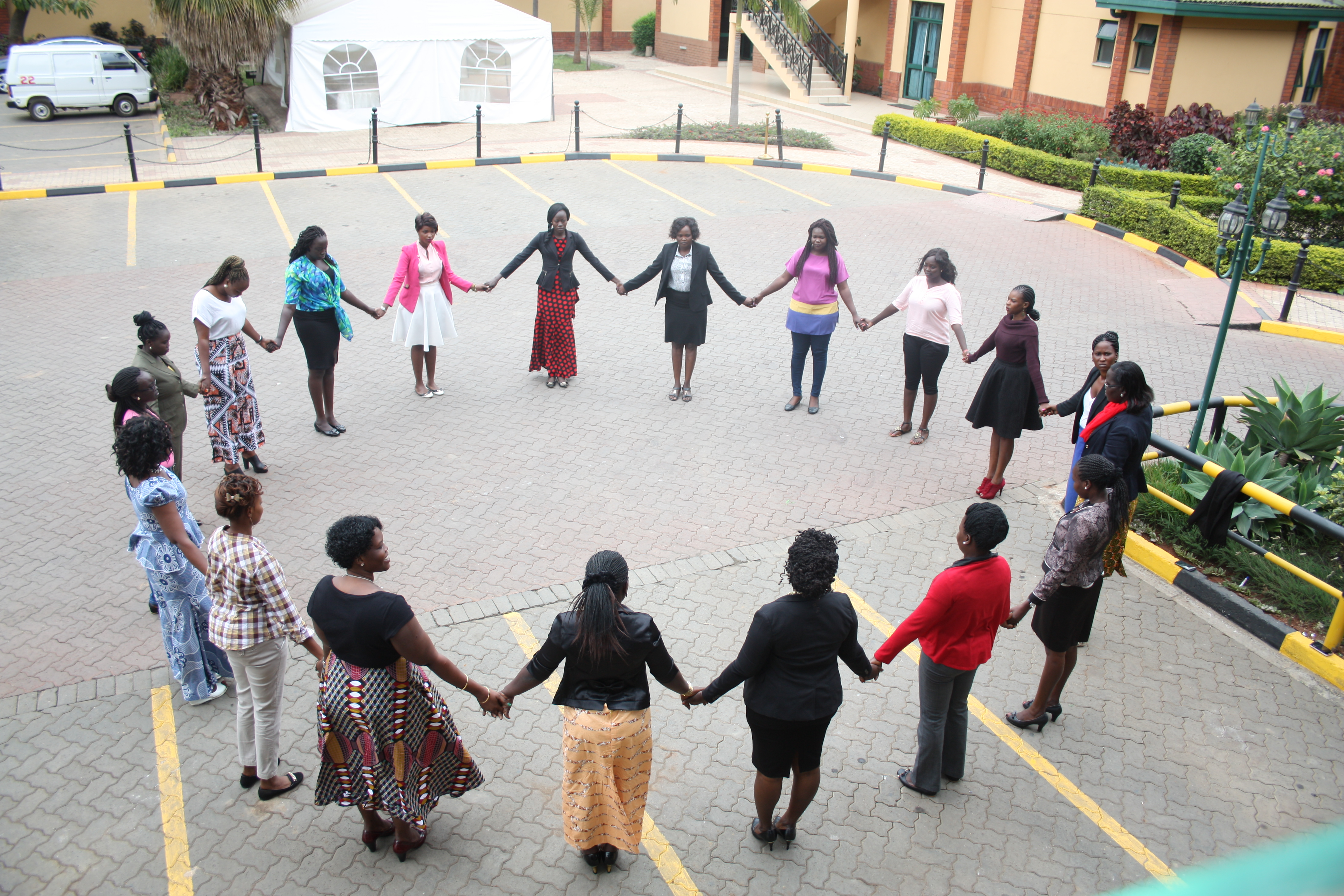 Capacity Building Training for Young South Sudanese Women in Transformational Leadership