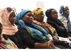 Pushing for resilience to attain women leadership