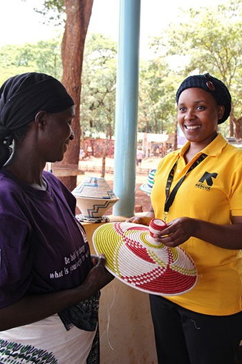 Refugee women find safety and embrace new lives in Tanzania