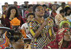 Gender Café encourages women in Cameroon to be politically engaged
