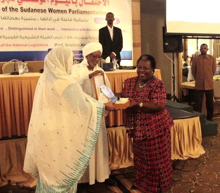 Efforts to localize the SDGs and build peace in Sudan