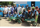 UN Women inaugurates gender sensitive market in the Far North Region of Cameroon