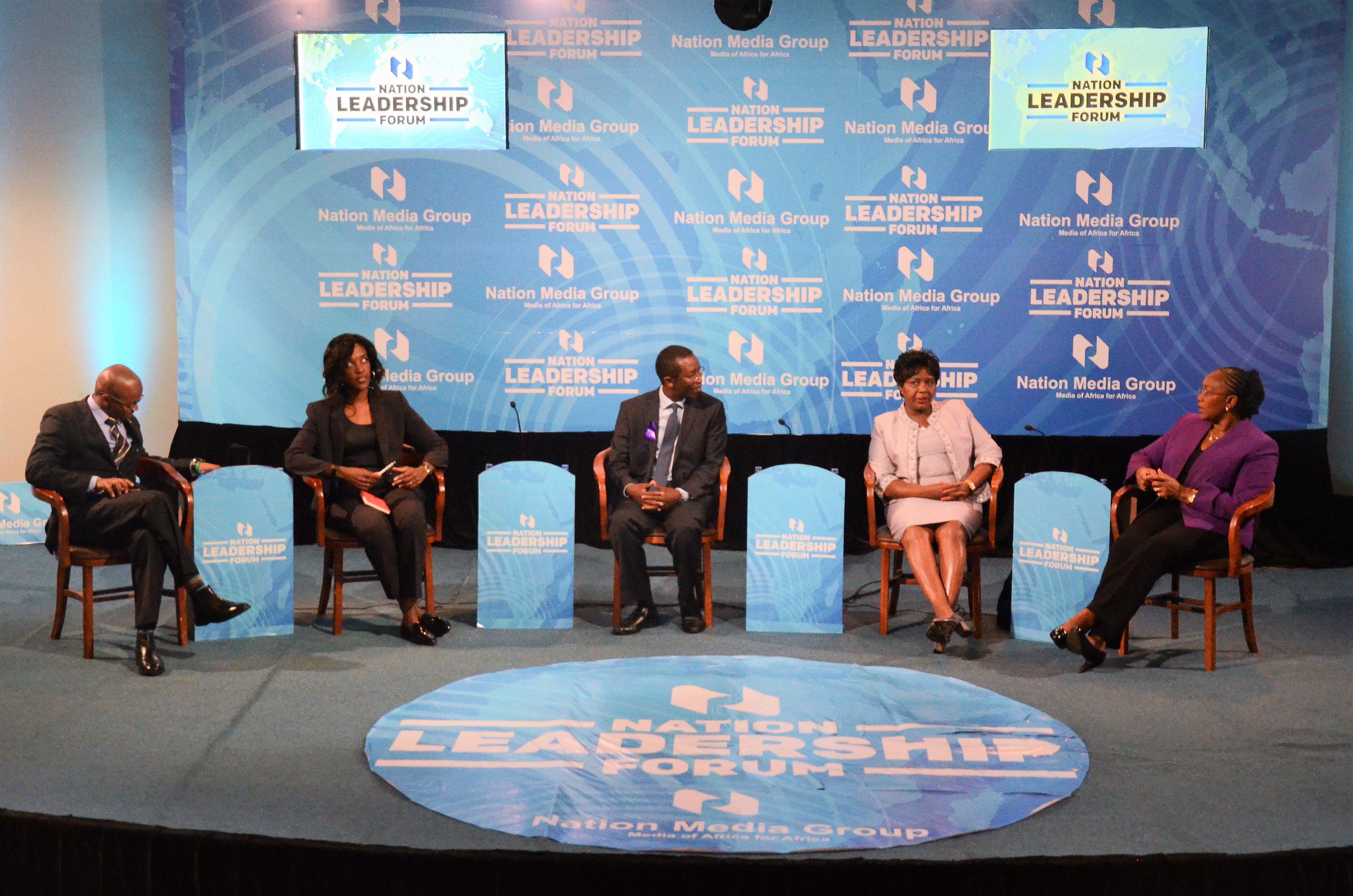Nation leadership forum: The gender dilemma