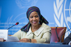 UN Women Executive Director engages AU Members States for Promotion of Gender Equality and Women's Empowerment in Africa
