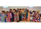 UN Women launches African Women Leaders Network of Congo
