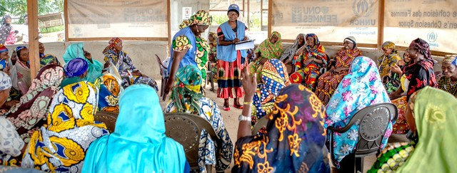 Statistics on menstrual hygiene in Senegal, Niger and Cameroon are now available; product of action-research in the joint WSSCC-UN Women program