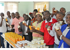Mango farmers in Kenya get access to new technology to counter post-harvest losses