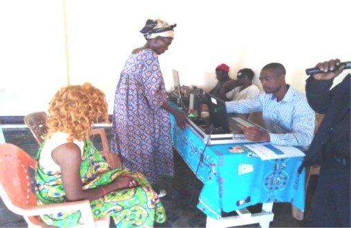 Traditional authorities and rural women poised to improve women's participation in the electoral processes in Cameroon