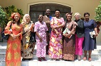 Delegation urges more women's representation in joint solidarity mission to Burundi
