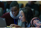 Ethiopia hosts the first coding camp for African girls