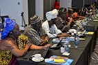 African Traditional Leaders united against child marriage and FGM