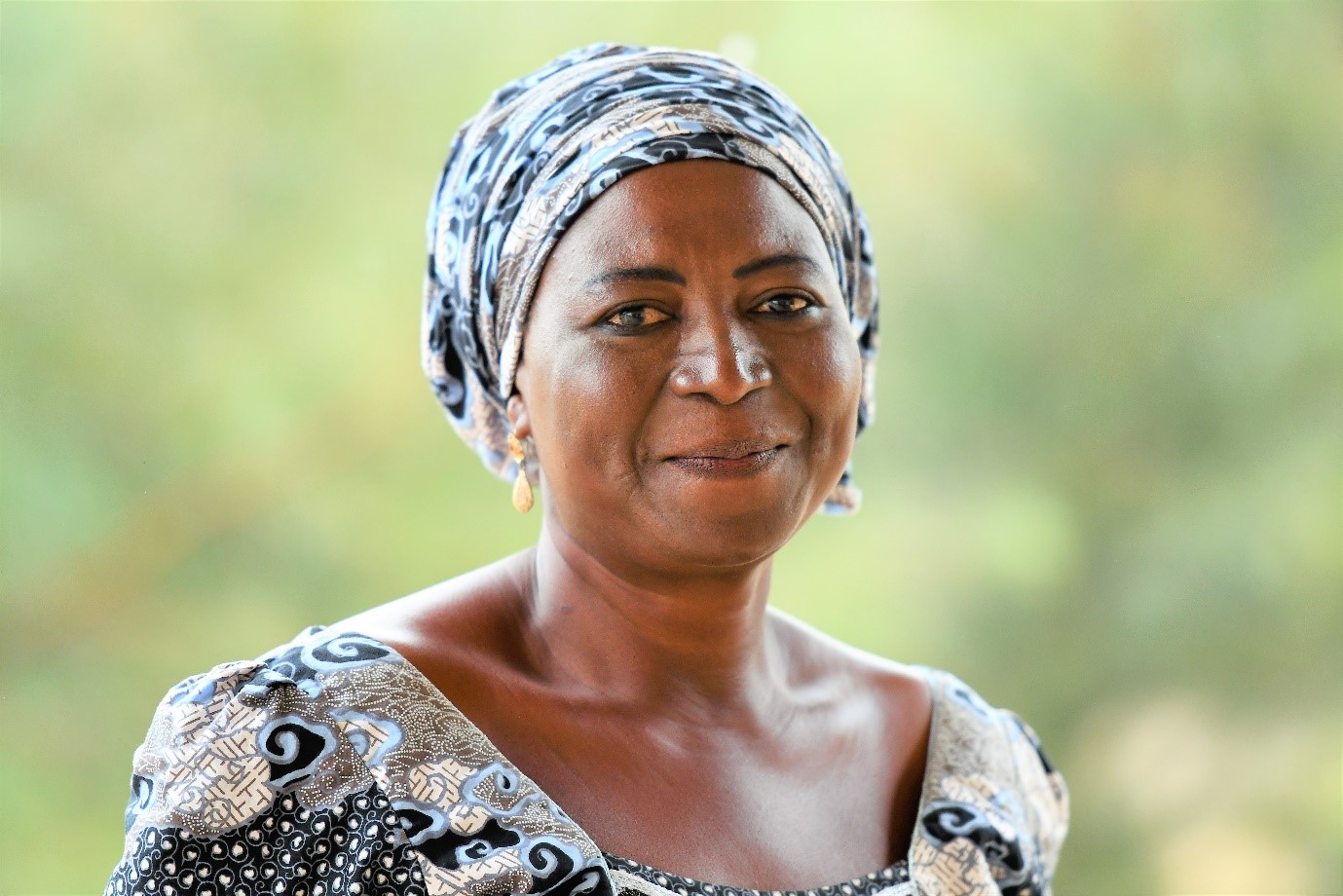 """From where I stand: """"I now contribute to peace building and decision making in my community"""""""