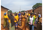 """We are liberated"": Women-led agricultural Savings and Loans Groups boost empowerment in Benin"