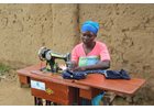 Gender-Based Violence survivors receive livelihood support from UN Women and partners