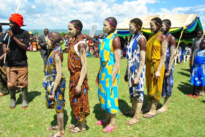 Fight against FGM takes centre stage in Tanzania