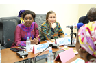 International Day of Zero tolerance to FGM: translating policy into concrete actions at the grassroots to end FGM in Senegal
