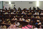 Over 250 Cameroonian Youths engage to promote peace and national unity