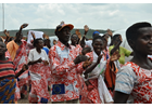 IWD Celebrations in Burundi: Women at the center of innovative social protection programmes