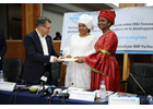 UN Women Partners with BNP Paribas to Promote Women's Economic Empowerment through Climate Smart Agriculture in Senegal