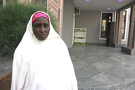 Improving women's access to formal and informal judicial systems to End Gender Based Violence in North East Nigeria