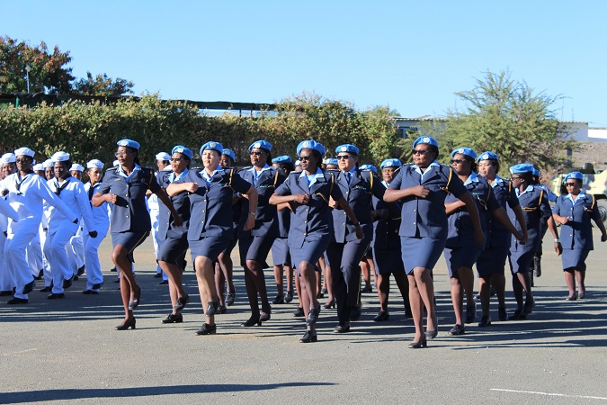 Namibia Launches its first National Action Plan on Women, Peace and Security