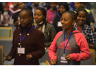 National Coding Camp with 450 girls underway in Ethiopia