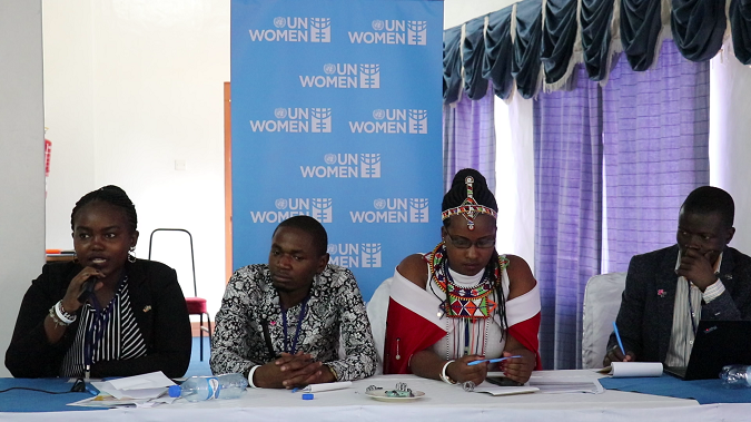 Knowledge Seminar on the Role of Student Leadership in Ending Technology Assisted Violence Against Women and Girls (TVAW) in Universities and the Academia