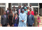 The Inter-Ministerial Committee on Gender Statistics in Cameroon organized its first session