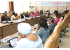 Members of Cameroon's National Assembly commit to promote gender mainstreaming in legislation