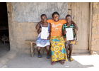 UN Women supports the establishment of birth certificates for 300 children of Ntui and Yoko council areas