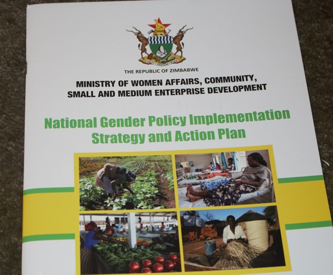 The National Gender Policy Implementation Strategy and Action Plan