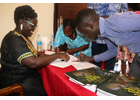 Research report on women's efforts in the South Sudan peace processes launched