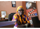 I am Generation Equality: Fatou Warkha Sambe, video-journalist combating gender-based violence