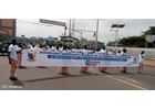 Launch of Generation Equality in Cameroon, on the occasion of the 35th edition of the celebration of International Women's Day on March 08, 2020