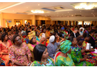 UN Women thanked for its support to rural women in the DRC