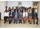 Zambia hosts the first steering committee meeting of the IBSA fund on ending child marriage