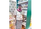 The impact of COVID-19 on women: Lucie Gbakoyoro, Ivorian female entrepreneur