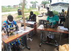COVID-19 response : UN Women Builds Economic Resilience of  Women Living in Refugee Camps in Uganda