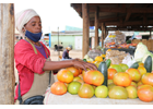UN Women Partners with Private Sector to Improve Hygiene at Safe Markets