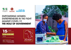 UN Women, African Development Bank's Affirmative Finance Action for Women in Africa (AFAWA), and ImpactHER policy briefing webinar